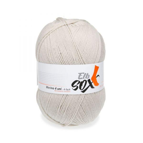 ElbSox Merino - 4 Uni